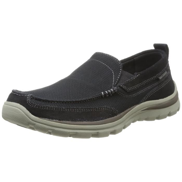 Skechers Le mâle supérieur Milford slip-on loafer YLZXR 44