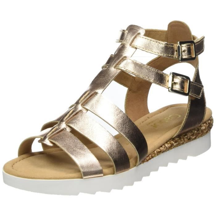 Taille Sandales Wedge Felicity 3nrbhy Femme 42 Mule fHEwwq5Xx