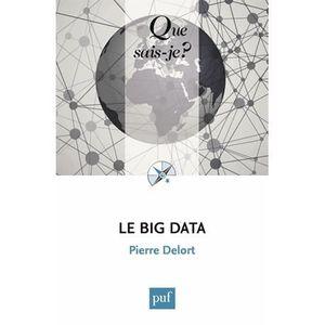 ENCYCLOPÉDIE Le big data