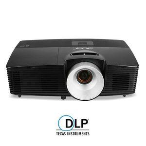 Vidéoprojecteur ACER X113 Vidéoprojecteur DLP SVGA