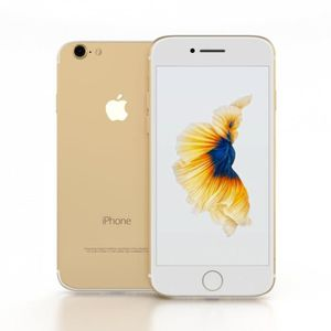 SMARTPHONE RECOND. iPhone 7O1 - Reconditionné, remis à neuf128 GoOr 4