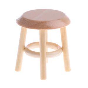 MAISON POUPÉE MAISON 1:12 meubles de maison de poupée miniatures