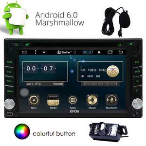 AUTORADIO Eincar Android 6.0 Car Radio Stereo 2 Din Autoradi