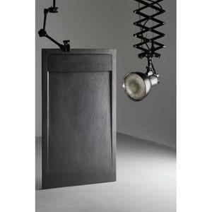 receveur de douche extra plat 90 120 achat vente. Black Bedroom Furniture Sets. Home Design Ideas