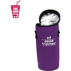 SAC ISOTHERME SAC ISOTHERME BOUTEILLE 1,5 LITRE