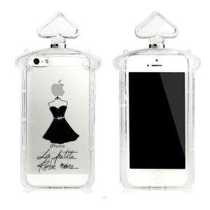 Coque sac la petite robe noir parfum iphone 6 5.5 - Achat coque ... 524a8b5b7f5a