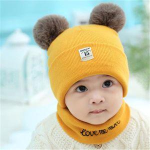 Bonnet jaune - Achat   Vente Bonnet jaune pas cher - Soldes  dès le ... 2970a4d216d