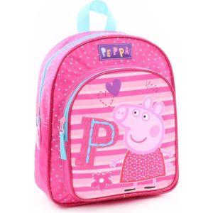 SAC À DOS PEPPA PIG Sac à Dos Enfant