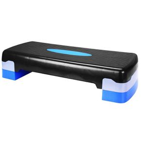 STEP - MARCHE DE GYM AVENTO Banc step fitness - Taille S
