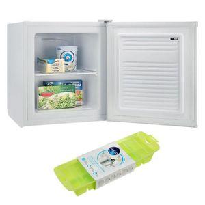CONGÉLATEUR PORTE CANDY congélateur armoire vertical blanc A+ Froid