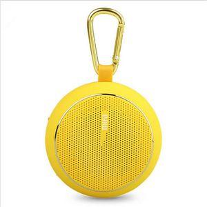 ENCEINTES Enceinte bleutooth Portable jaune sans fil bleutoo