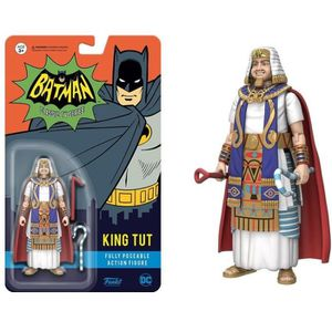 FIGURINE - PERSONNAGE Figurine Funko Action Figures Batman 1966 : King T