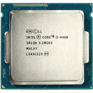PROCESSEUR Processeur CPU Intel Core I5-4460 3.20Ghz 6Mo 5GT/