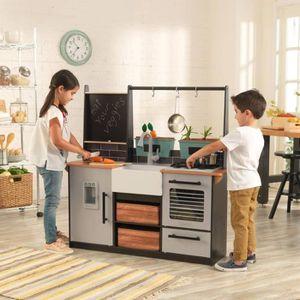 DINETTE - CUISINE KidKraft - Farm to Table Cuisine pour enfants - 53