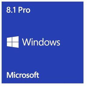 BUREAUTIQUE À TÉLÉCHARGER Windows 8.1 Professional OEM 32-64 bit à télécharg