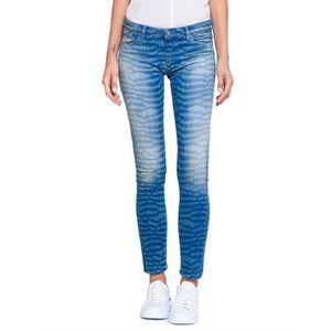 JEANS Armani Jeans - Pantalon femme, 23, Blu Denim 9a377a84533
