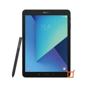 TABLETTE TACTILE Galaxy Tab S3 9.7 LTE 32GB SM-T825 Noir