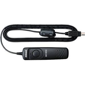 TÉLÉCOMMANDE PHOTO Câble télecommande avec déclencheur pour appareil