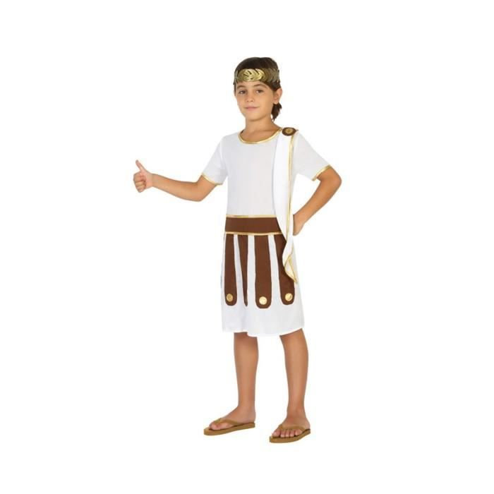 ATOSA Déguisement Romain - Panoplie Enfant