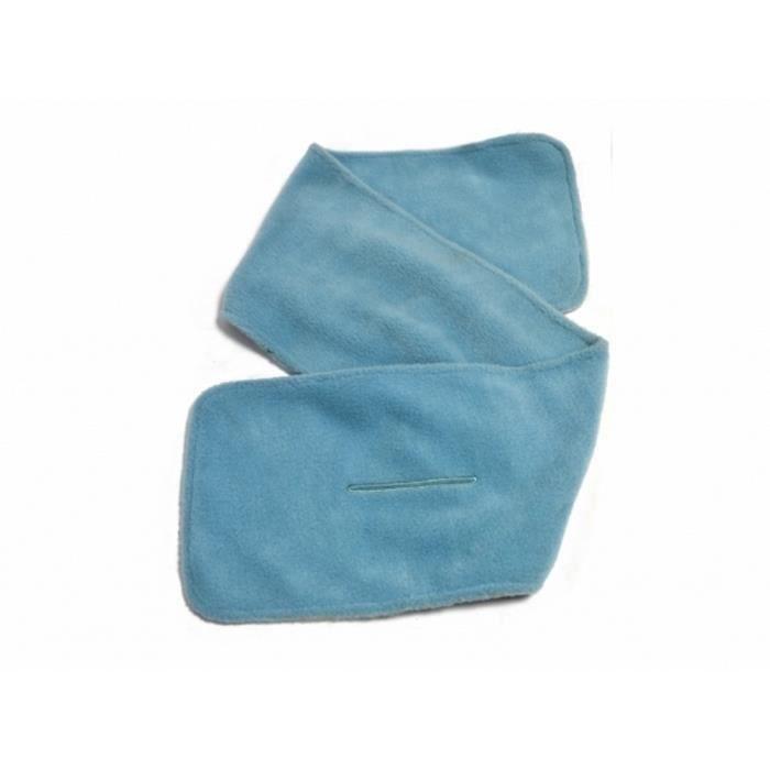 Adidas - Écharpe polaire - Enfant Bleu - Achat   Vente echarpe ... 2eeee0d034d