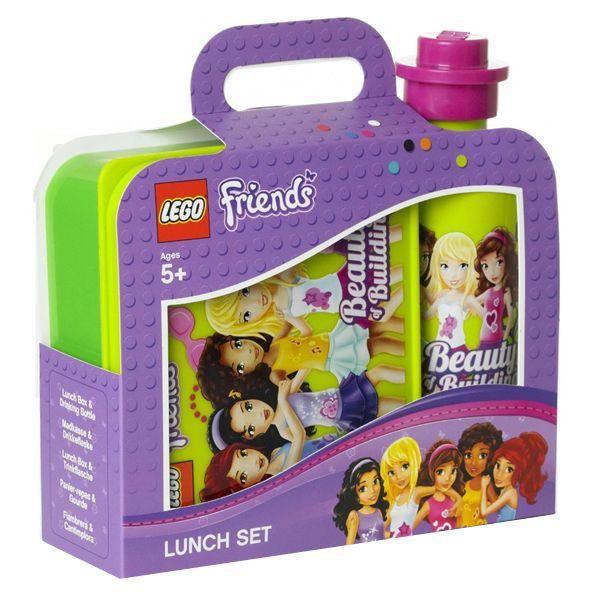 Set Déjeuner Friends Lunch Lego De D9IWEeH2Y