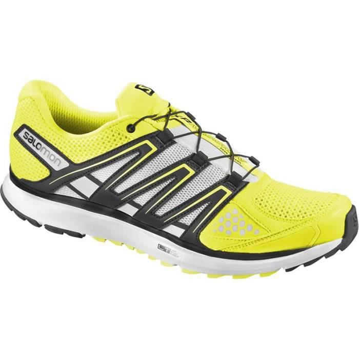 Prix Homme… Salomon Pas Cher Trail Chaussures Vmn8nw0oyp Cdiscount 6Yfgby7