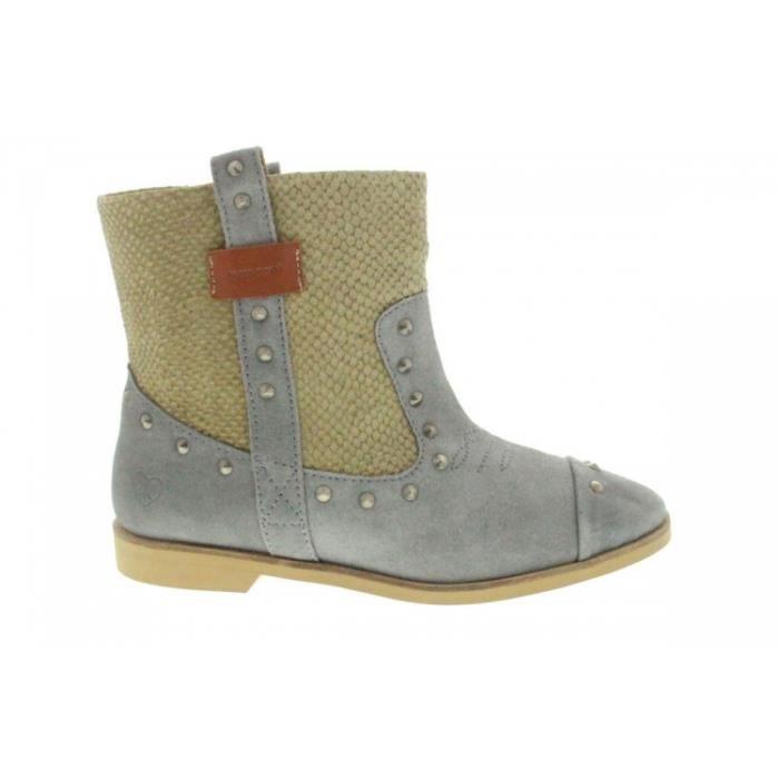 Bottines et boots - Dolfie Aurelie 1Aztek Gris