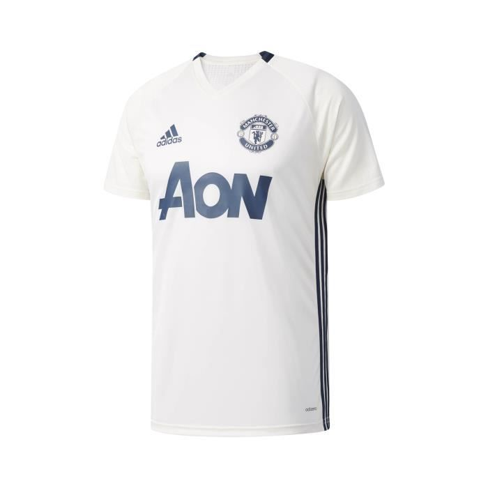Maillot entrainement Manchester United achat