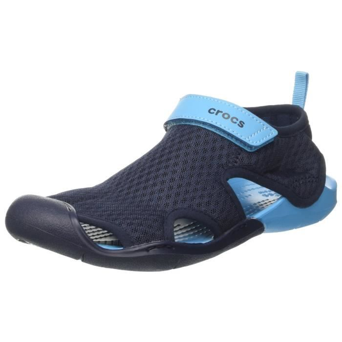 Crocs Swiftwater Mesh Sandal Q9Z65 Taille-40