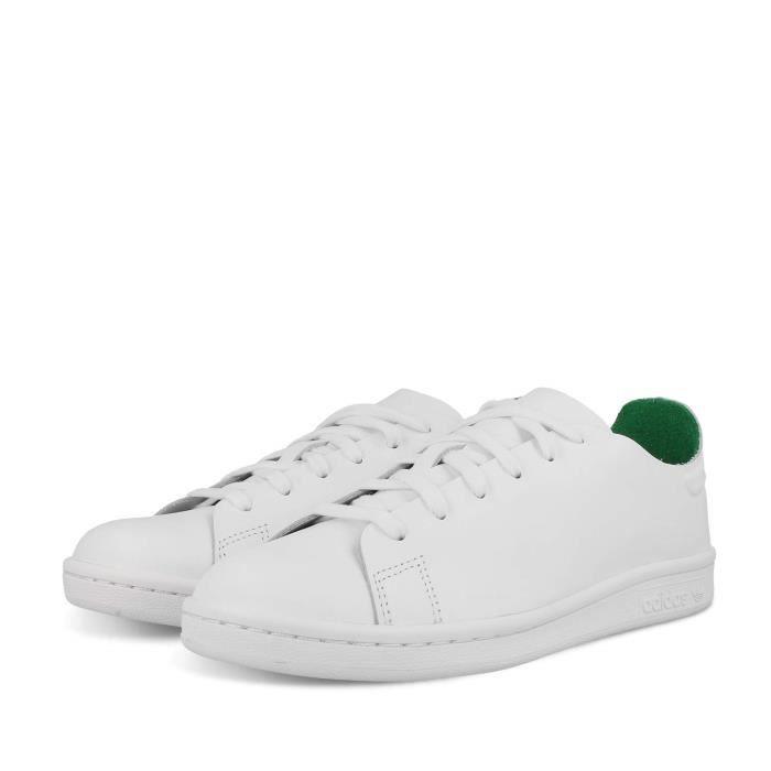 Adidas Smith Pour Stan À Femmes Tfebe 41 Baskets Cheville Taille La rxXYrIF