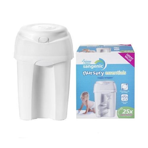 Tommee Tippee Poubelle A Couches Sangenic Nur Achat Vente