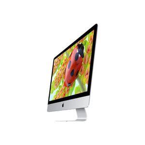 ordinateur de bureau apple achat vente pas cher. Black Bedroom Furniture Sets. Home Design Ideas