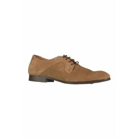 Chaussures Homme Latin Selected Marron