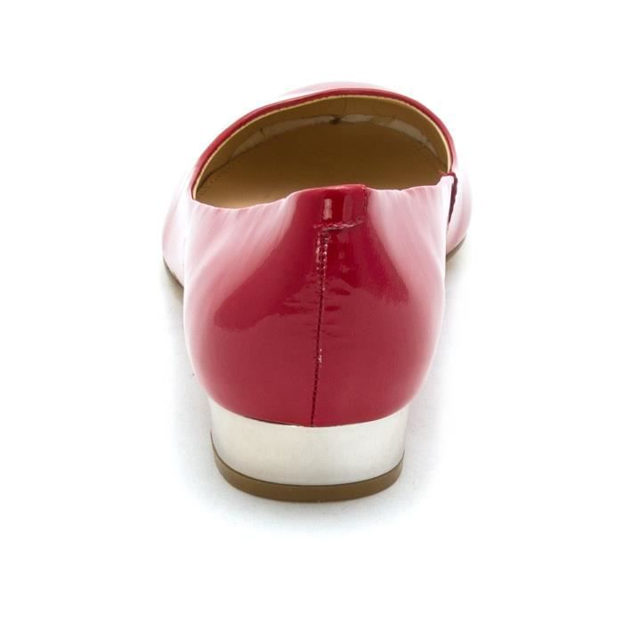 Femmes Marc Fisher Scotty Chaussures Plates