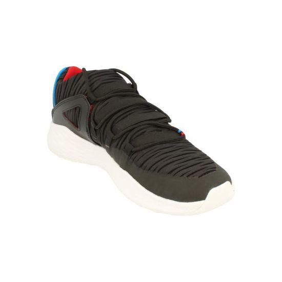 a5a8b13d92d0 Nike Air Jordan Formula 23 Low Q54 Hommes Basketball Trainers Aa7201  Sneakers Chaussures 54 Multicolore - Achat   Vente basket - Cdiscount