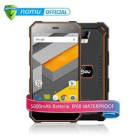 SMARTPHONE Tonsee®LLY71102106OR®NOMU S10 4G Smartphone androi