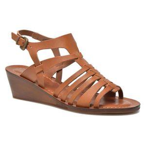 SANDALE - NU-PIEDS KICKERS Sandales Chaussures Femme