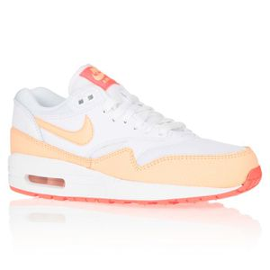 cheap for discount 240f9 0f36a BASKET NIKE Baskets Air Max 1 Chaussures Femme