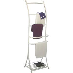 porte serviette sur pied achat vente porte serviette sur pied pas cher cyber monday le 27. Black Bedroom Furniture Sets. Home Design Ideas