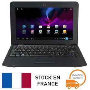 NETBOOK DWO Netbook 10.1inch Android6.0 Wifi Allwinner A33