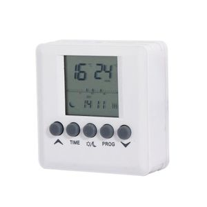 THERMOSTAT D'AMBIANCE CHACON Thermostat digital