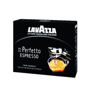 CAFÉ MOULU Café Il Perfetto Espresso Le lot de 2 paquets de 2