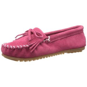 MOCASSIN Kilty Suede Moccasin S2KLZ Taille-38 1-2