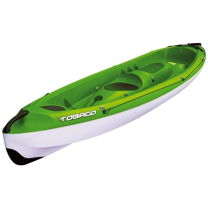 BIC SPORT Kayak Tobago Fashion - Vert