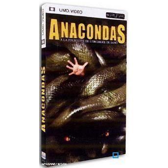 télécharger anaconda a la poursuite de lorchidée de sang