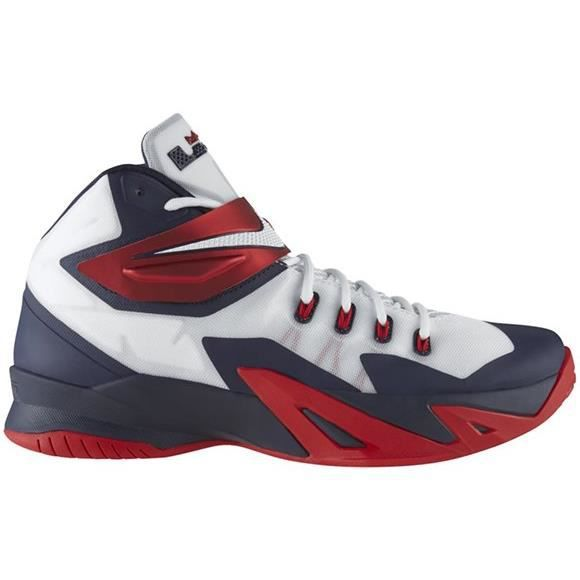 nike chaussure zoom soldier homme