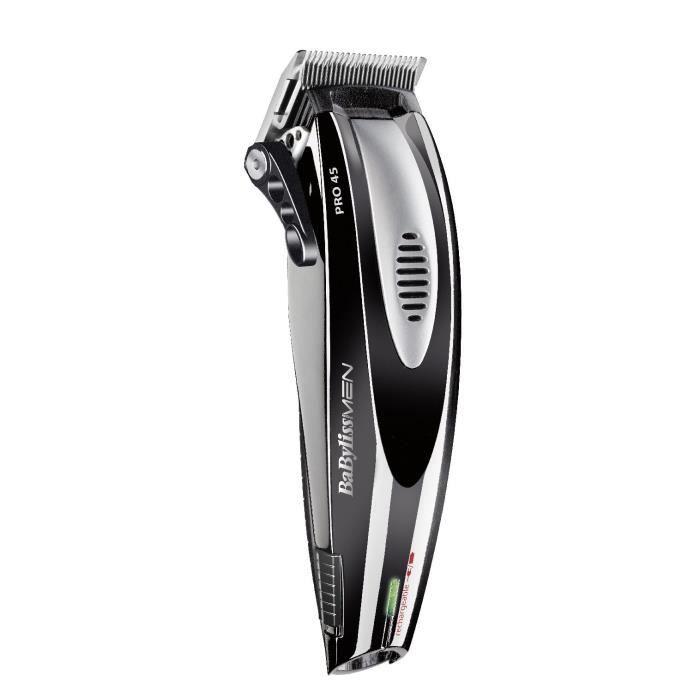 BABYLISS Tondeuse cheveux E956E