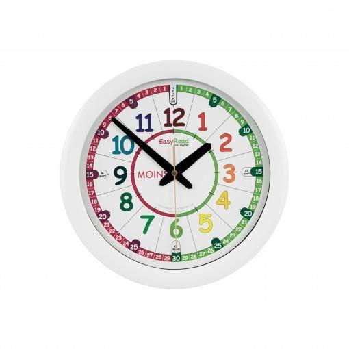 horloge murale enfant achat vente horloge murale enfant pas