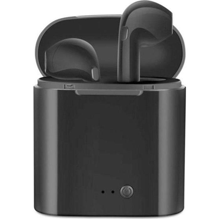 TWS i7s Mini Écouteurs sans fil Bluetooth