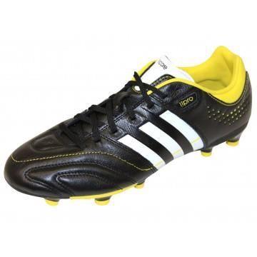 premium selection 44857 c05a0 CHAUSSURES DE FOOTBALL Adidas 11Core trx fg... NOIR